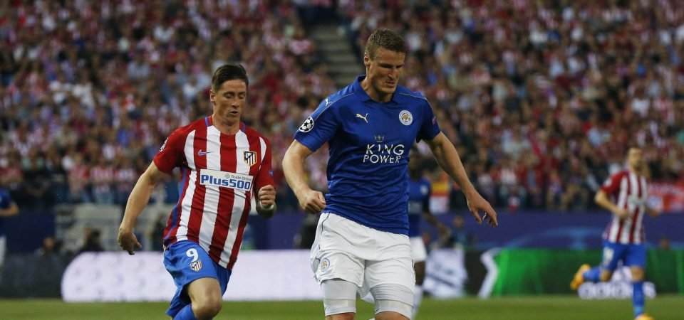 Opinion: Swansea must add experience by signing Robert Huth