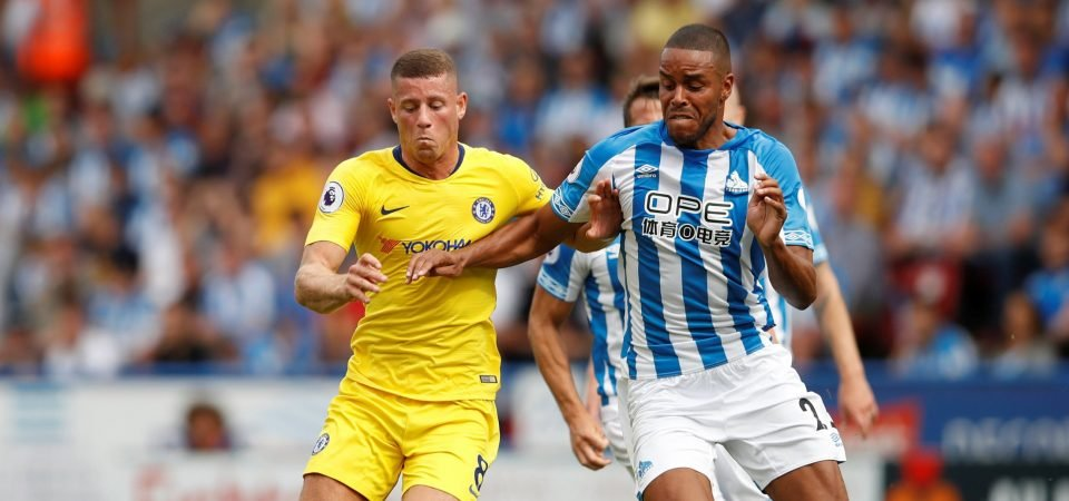 HYS: Should Ross Barkley start over Mateo Kovacic for Chelsea against West Ham?