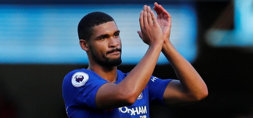 Loftus-Cheek would be a terrific signing for Southampton