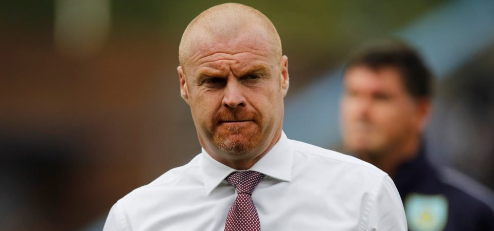 Newcastle fans react to links to Sean Dyche