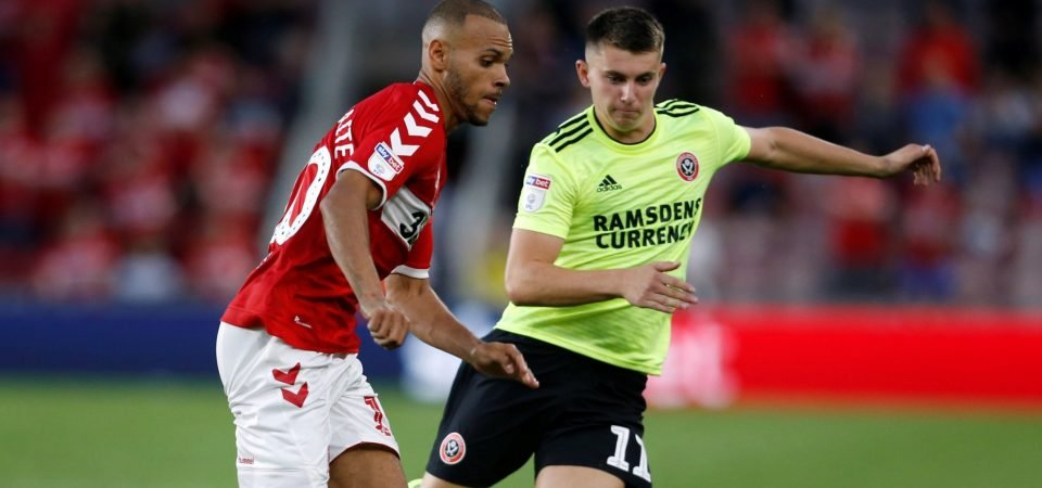 Woodburn facing early return to Anfield from Sheffield United loan, Liverpool fans react