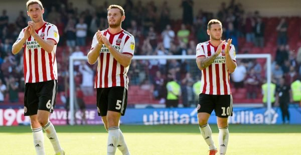 Chris Wilder must not offer soon-to-be out-of-contract star new Sheffield United deal - agree? | FootballFanCast.com
