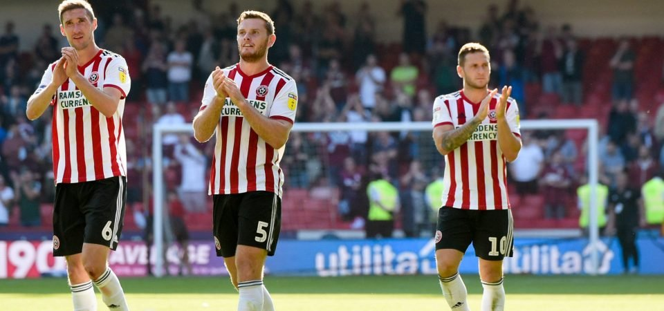HYS: Should Sheffield United hand Billy Sharp a new contract?