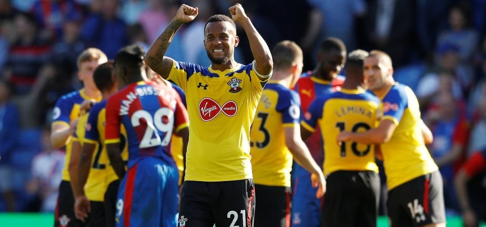 HYS: Should Southampton cash in on Ryan Bertrand in January?