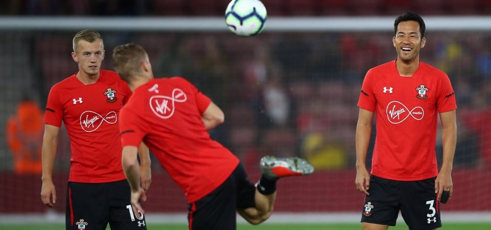 Southampton should have sold James Ward-Prowse for £15m this summer