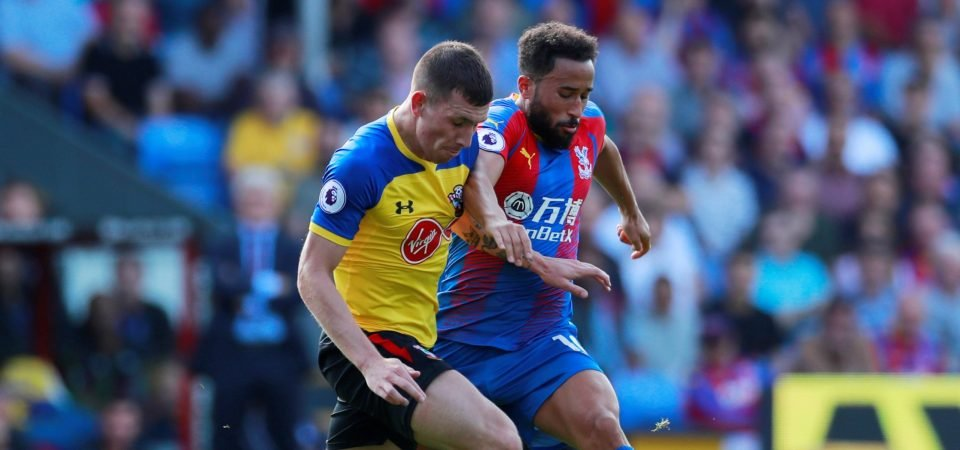 Tottenham should try and sign Pierre-Emile Hojbjerg