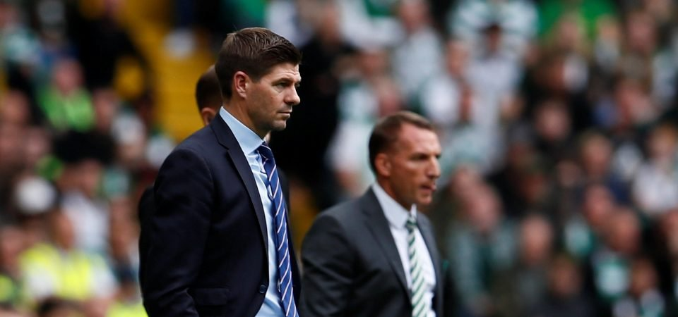 Former referee Conroy admits that he was 'openly a Celtic supporter'