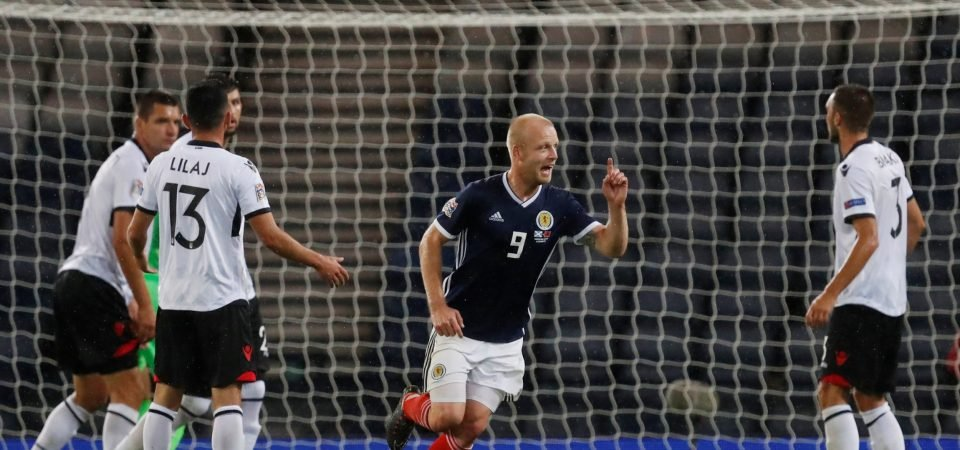 HYS: Should Rangers re-sign Steven Naismith?
