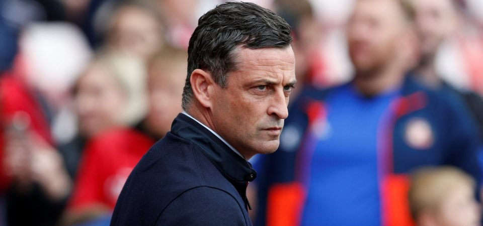 The Chalkboard: Why has Jack Ross underachieved at Sunderland?