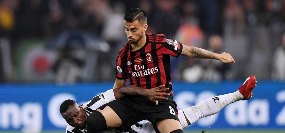 HYS: Would Suso fit into Sarri's system at Chelsea?