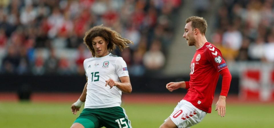 Ethan Ampadu shows why Tottenham should have challenged Chelsea for his signature