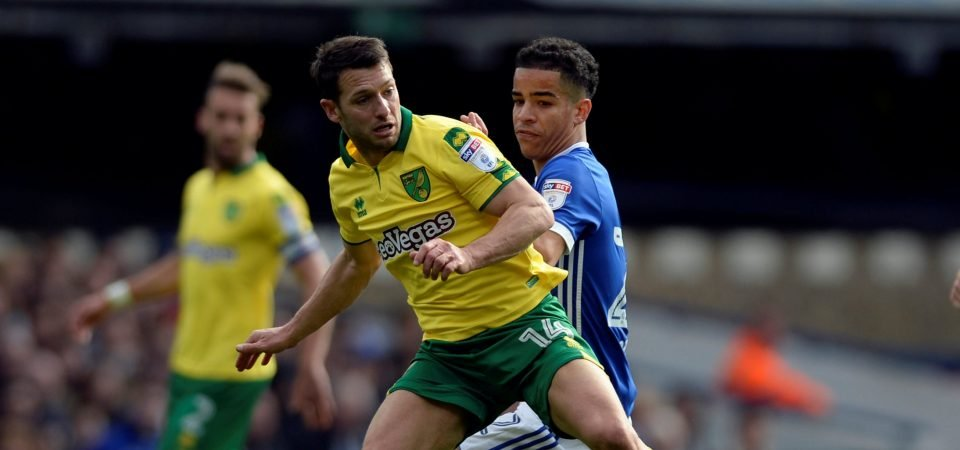 Sheffield Wednesday should take a chance on free agent Wes Hoolahan
