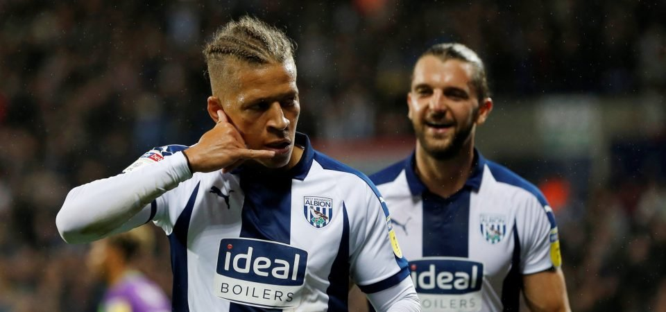 West Brom Injury News: Dwight Gayle on the mend but time out proves Moore needs signings