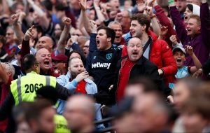 West Ham fans react to huge goalkeeping claim ahead of Spurs game