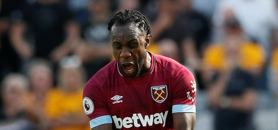 HYS: Should West Ham sell Antonio in January?