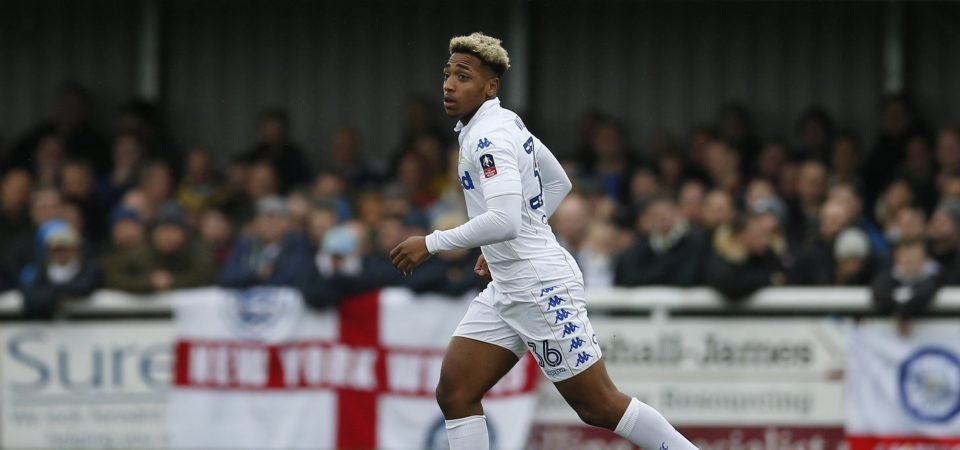 Revealed: 82% of Leeds fans think Mallik Wilks still has a future with the club