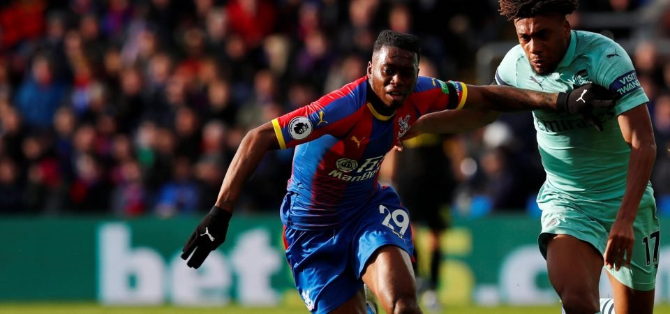 Revealed: 80% of Liverpool fans would support a move for Aaron Wan-Bissaka