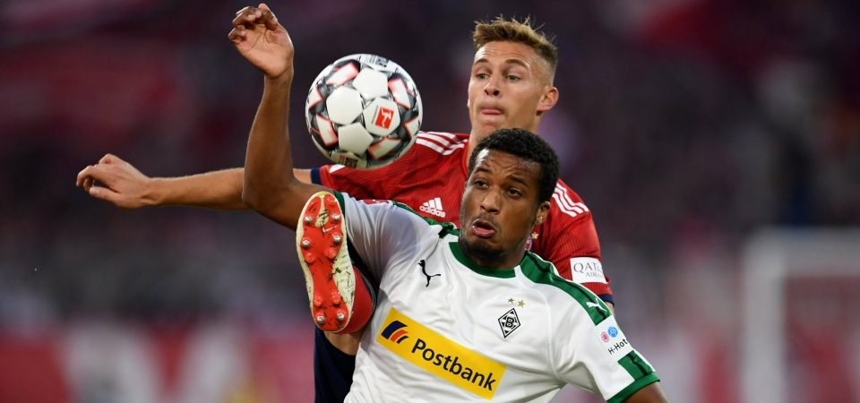 Summer target Alassane Plea already showing West Ham & Newcastle what they missed out on