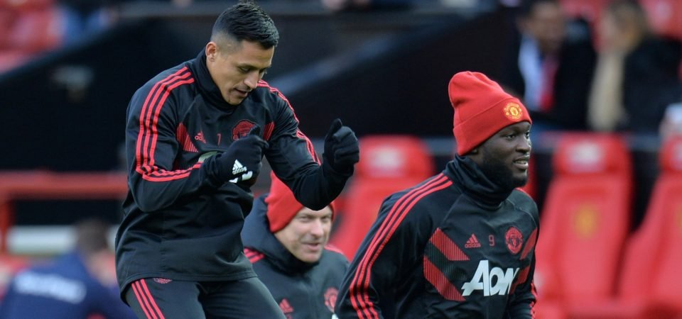 The Chalkboard: Why Manchester United are better balanced with their biggest stars on the bench
