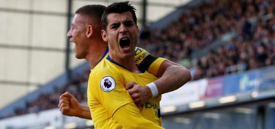 HYS: Does Alvaro Morata still have a future at Chelsea?
