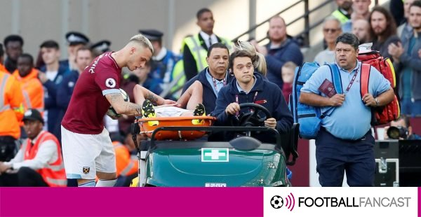 Andriy-yarmolenko-is-stretchered-off-the-pitch-during-west-ham-united-v-tottenham-hotspur-600x310