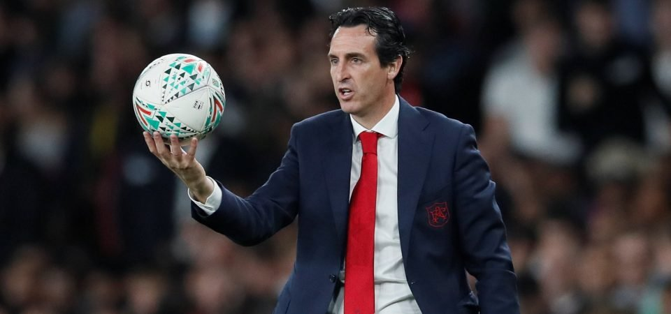 HYS: Will Arsenal finish in the top four under Unai Emery?