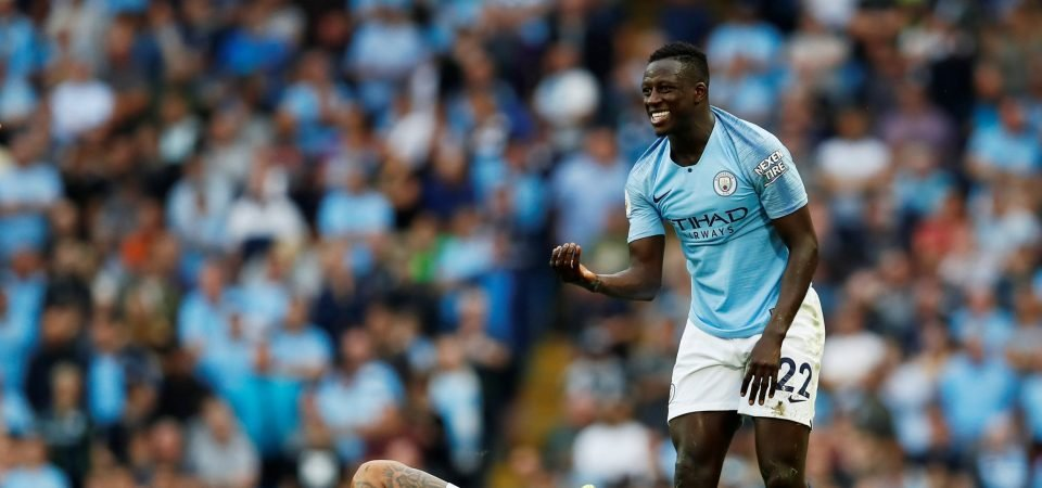 HYS: Does Benjamin Mendy deserve to start against Liverpool?