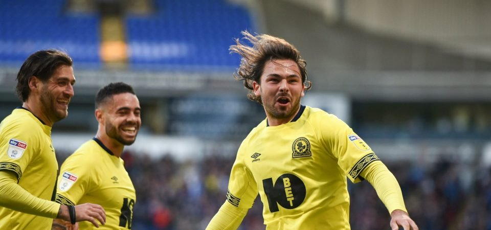 West Ham find sense as they baulk at Bradley Dack's asking price