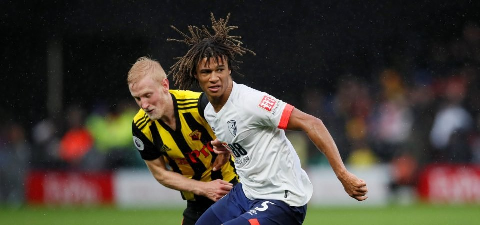 Revealed: 72% of Tottenham fans are keen on signing Ake