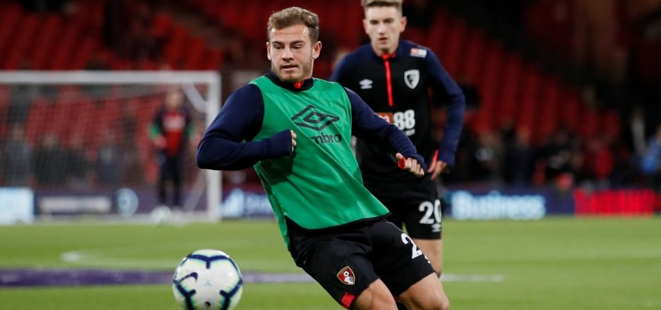 Revealed: 64% of West Ham fans wouldn't back a move for Ryan Fraser