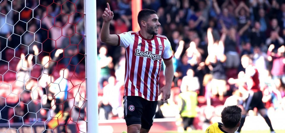 Opinion: Crystal Palace should try and beat Huddersfield to signing of Neal Maupay