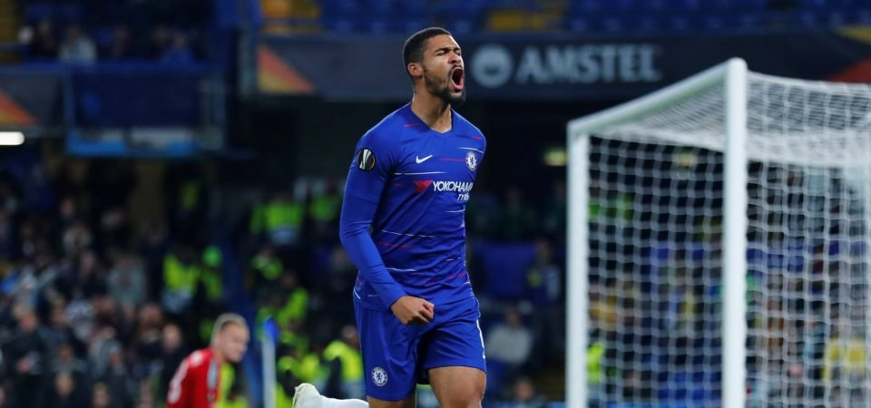 HYS: Who would Loftus-Cheek replace at West Ham United?