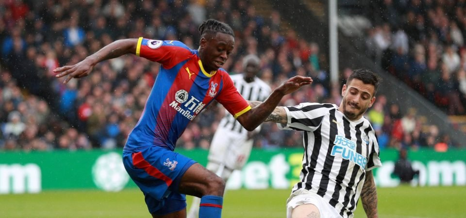 Opinion: Everton must sign Wan-Bissaka as Coleman's successor