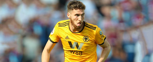 PFA Bristol Street Motors Fans' Player of the Month - Matt Doherty wins Premier League award for September