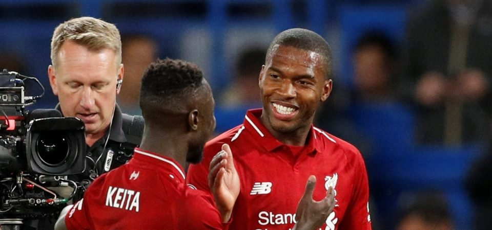 HYS: Who should start up front for Liverpool against Manchester City?