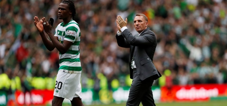 HYS: What position must Celtic strengthen in January?