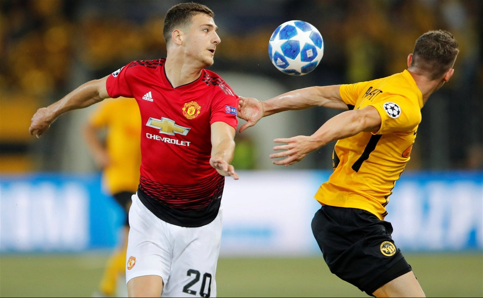 Diogo Dalot should be first choice right-back for Manchester United, even when Valencia returns