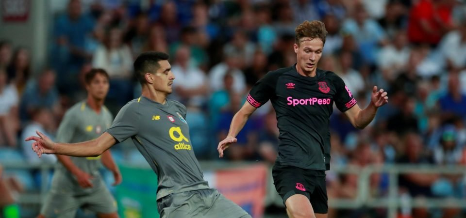 Revealed: 92% of Sheffield Wednesday fans want a loan move for Kieran Dowell