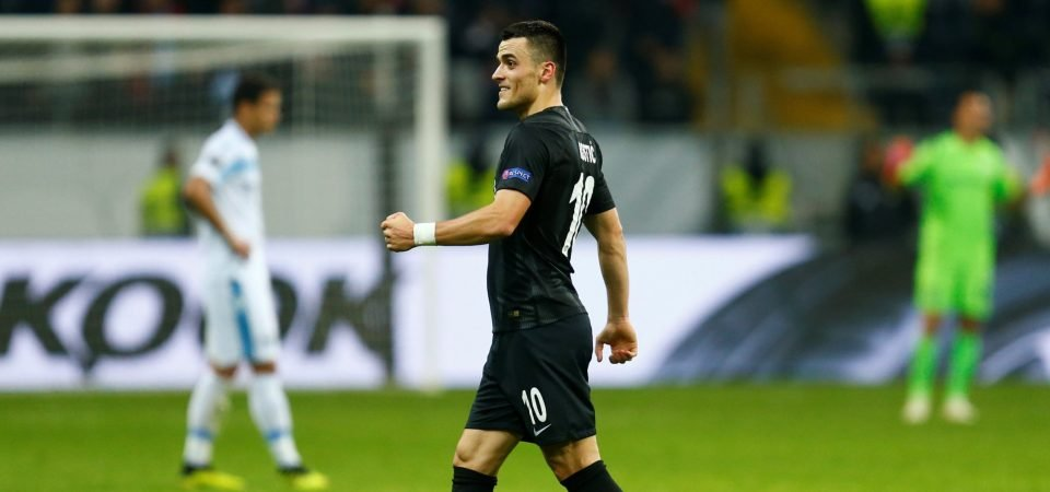 Southampton should be relieved they didn't sign Filip Kostic this summer