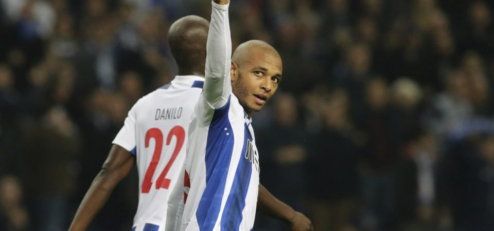 Get the deal done: West Ham fans want Yacine Brahimi to arrive