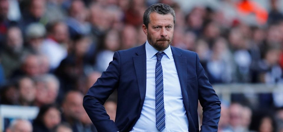 The Chalkboard: How Fulham can tighten up at the back