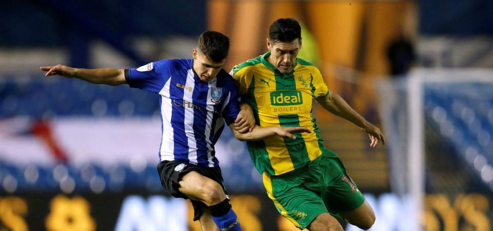HYS: Should Gareth Barry retain his place in the West Brom side against Wigan?