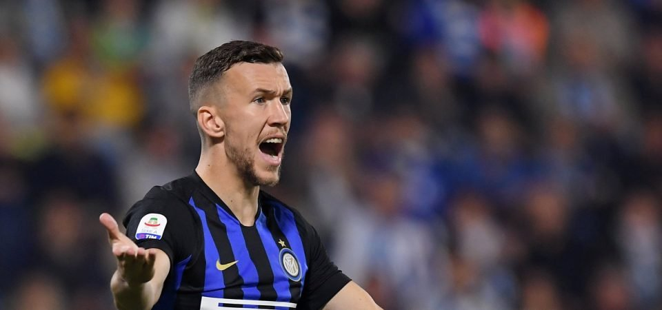 Transfer Focus: Ivan Perisic is the perfect Unai Emery signing