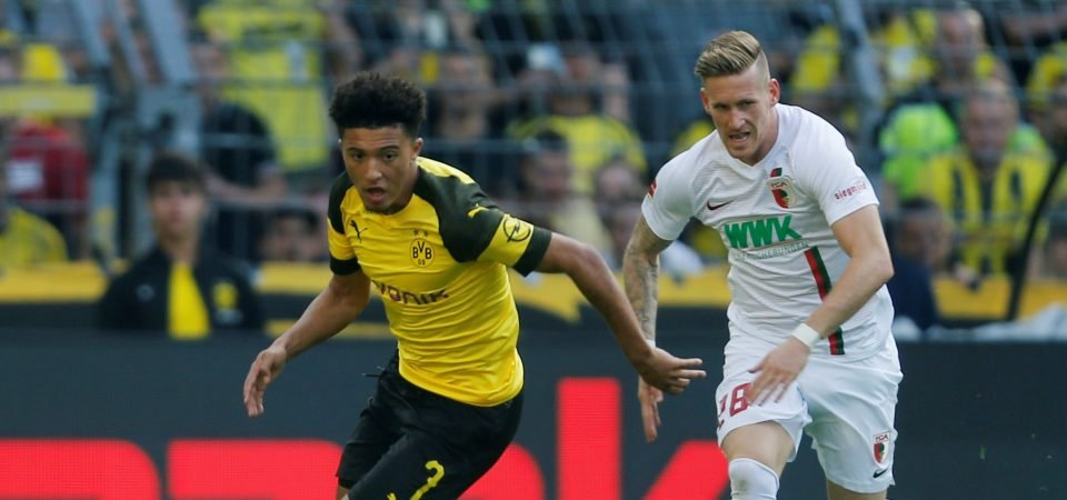 10 Borussia Dortmund wonderkids you need to know about on Football Manager 2019