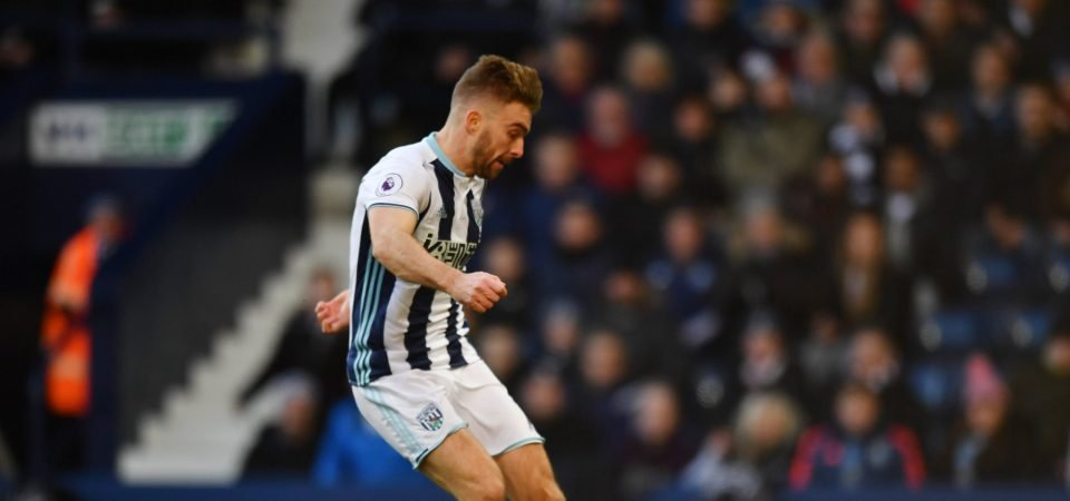 HYS: Should Morrison start for West Bromwich Albion against Hull?
