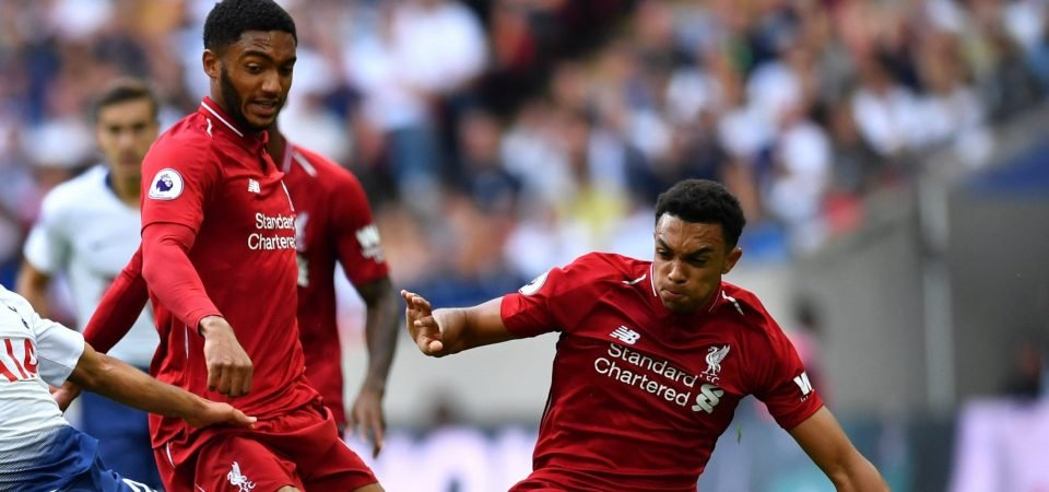HYS: How should Liverpool set up their back four against Arsenal?