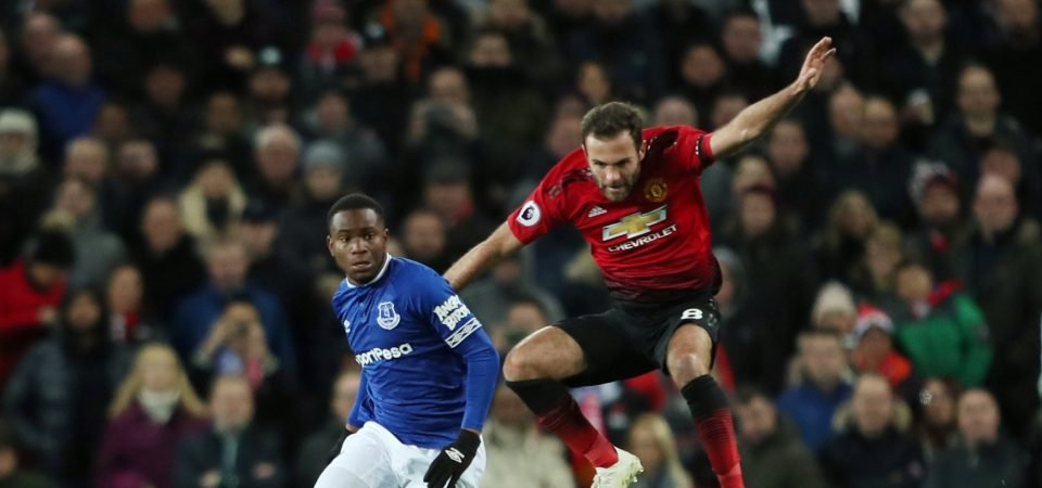 Opinion: Arsenal should resist temptation to sign Juan Mata on a free in the summer