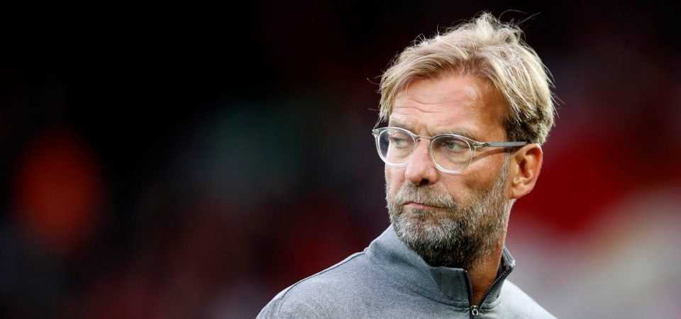 HYS: Who should make up Liverpool's midfield three against Arsenal?