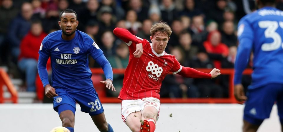 Opinion: Sheffield Wednesday should make a loan move for Kieran Dowell in January