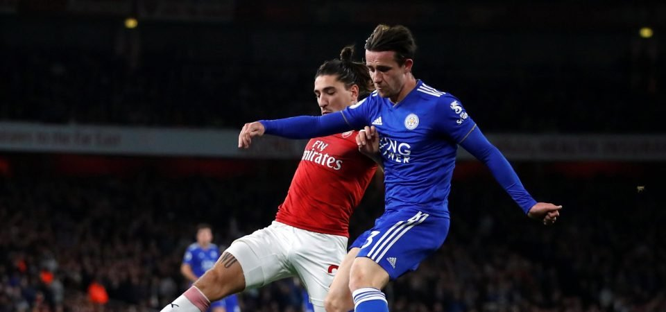 Arsenal must sign Ben Chilwell as long-term Monreal replacement
